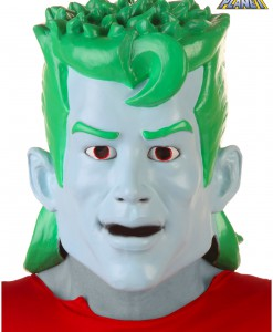 Captain Planet Mask