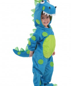 Toddler Everett the Dragon Costume