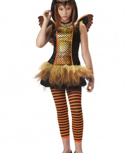 Tween Strangeling Owlyn Costume