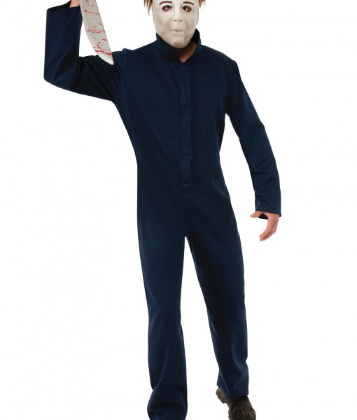 Grand Heritage Michael Myers Costume  sc 1 st  Halloween Costumes & Grand Heritage Michael Myers Costume - Halloween Costume Ideas 2016