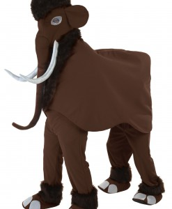 Two Person Mammoth Costume