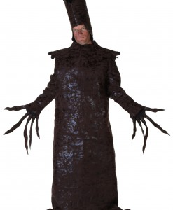 Plus Size Scary Tree Costume