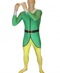 Mens Elf Morphsuit