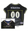 Baltimore Ravens Dog Mesh Jersey