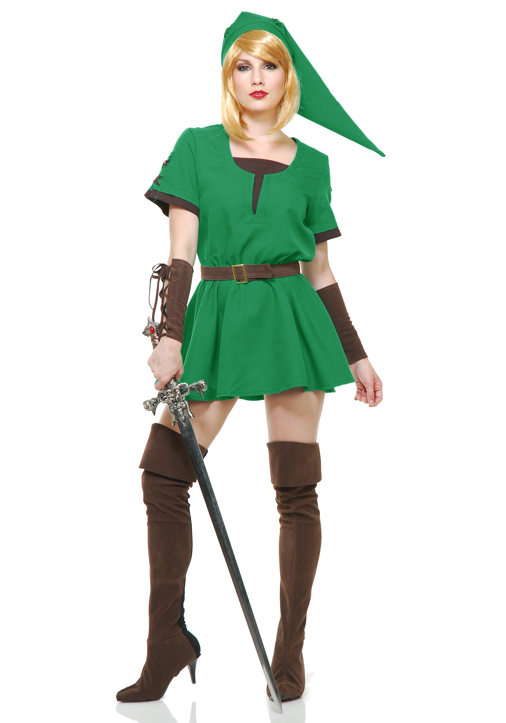 sc 1 st  Halloween Costumes & Elf Warrior Princess Costume - Halloween Costume Ideas 2016