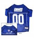 New York Giants Dog Mesh Jersey