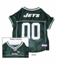 New York Jets Dog Mesh Jersey