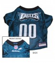 Philadelphia Eagles Dog Mesh Jersey