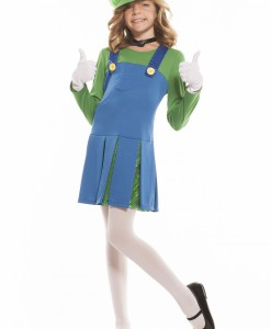 Teen Sidekick Louisa Costume