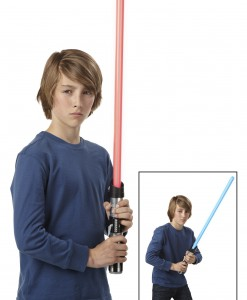 Anakin to Vader Color Changing Lightsaber
