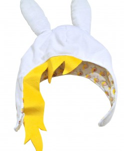 Adventure Time Fionna Hat