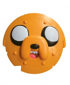 Adventure Time Jake Shield with Sounds