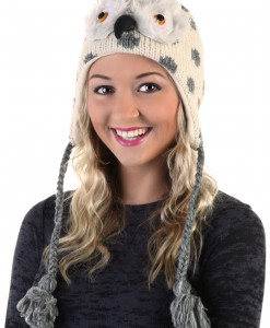 Adult Olly the Owl Hat