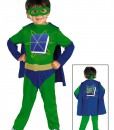 Super Why Toddler Classic Costume