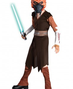 Kids Plo Koon Costume