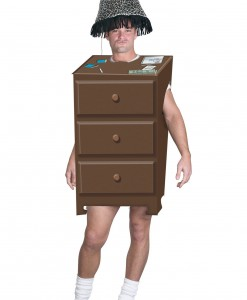 One Night Stand Costume