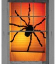 Black Widow Spider Window Cling