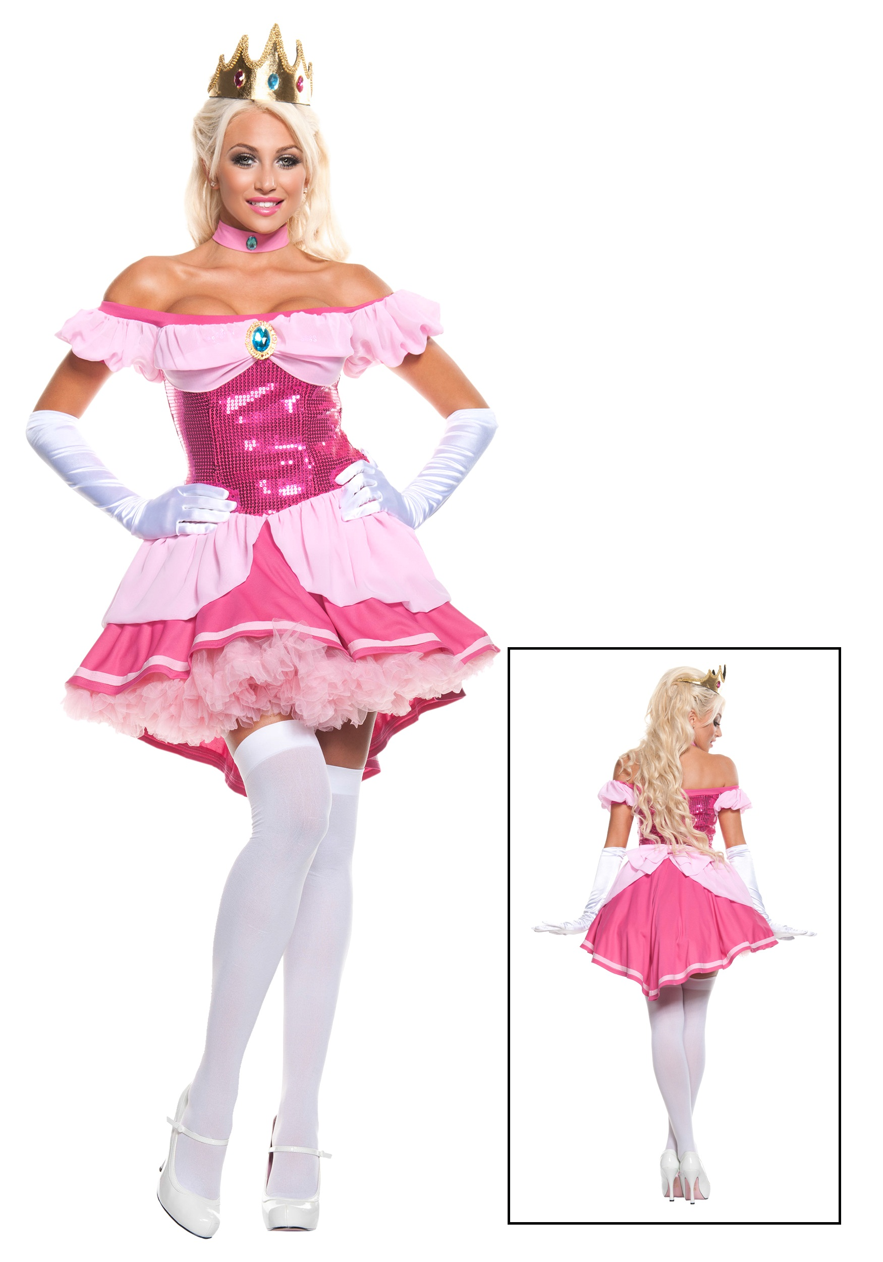 Womens Halloween Costumes | Womens Costume Ideas 2015 - Page 4 of 40