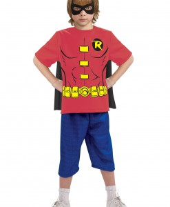Child Robin Costume T-Shirt