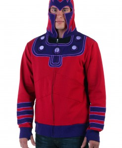Magneto Hoodie