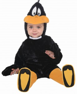 Infant Daffy Duck Costume
