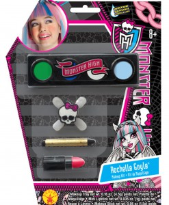 Monster High Rochelle Goyle Makeup Kit