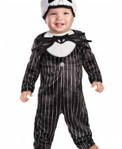 Prestige Infant Jack Skellington Costume