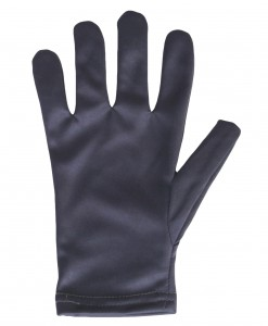 Adult Grey Gloves