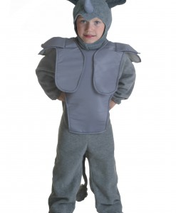 Child Rhino Costume