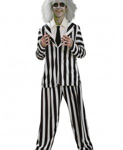 Teen Beetlejuice Costume