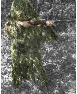 Lightweight Ghillie Suit