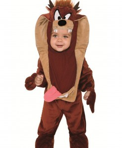 Infant Taz Costume