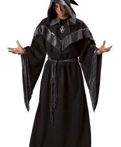 Mens Dark Sorcerer Costume
