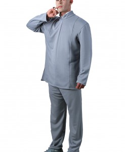 Dr. Evil Adult Costume