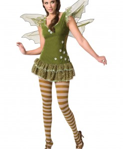 Sexy Fairy Halloween Costume
