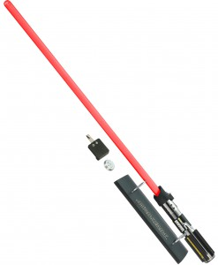 FX Darth Vader Lightsaber with Removable Blade