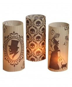 Luminaries Set of 6