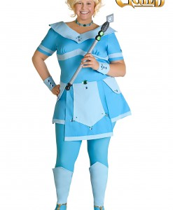 Plus Size The Guild Clara Costume