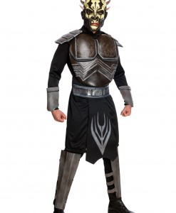 Adult Deluxe Savage Opress Costume