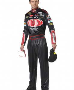 Adult Jeff Gordon Costume
