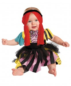 Prestige Infant Sally Costume