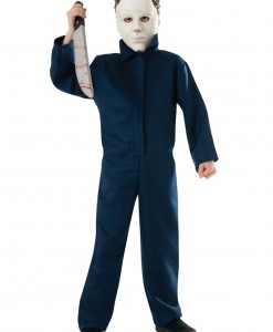 Michael Myers Child Costume