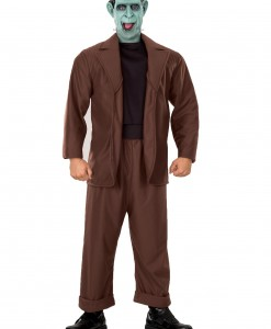 Herman Munster Costume