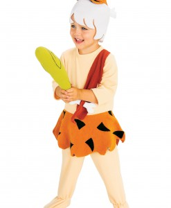 Bamm Bamm Toddler Costume