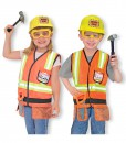Melissa and Doug Construction Worker Costume