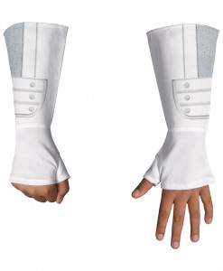Deluxe Storm Shadow Gloves
