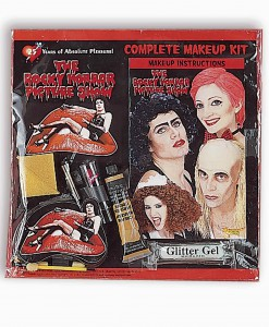 Rocky Horror Makeup Kit