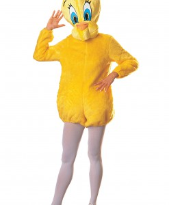 Adult Tweety Bird Costume