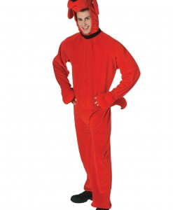 Adult Deluxe Clifford Costume