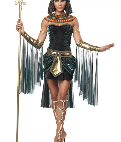 Plus Size Egyptian Goddess Costume  sc 1 st  Halloween Costumes & Plus Size Egyptian Goddess Costume - Halloween Costume Ideas 2018